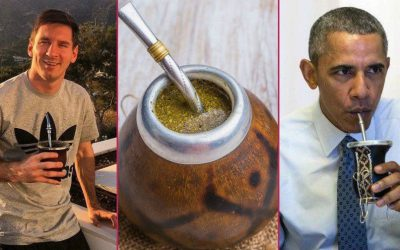 A Latin Drink in Syrian Lands!!